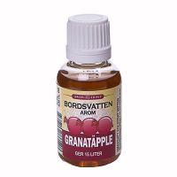 Aromhuset Granatäpple