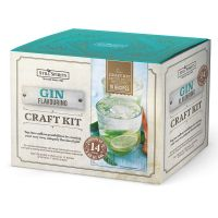 GIN Craft Kit - Gör egen Gin