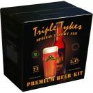 BB Triple Tykes Ale 23L
