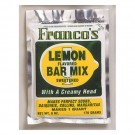 Francos Lemon Mix