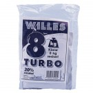 Willes 8 kg Turbo