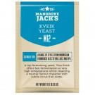 Öljäst Mangrove Jack's CS M12 Kveik Yeast 10gr
