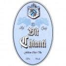 FC Lyxetikett Vit Chianti