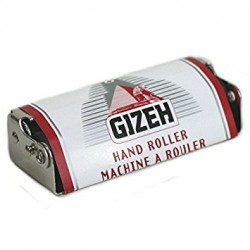 Gizeh Rullapparat Metall