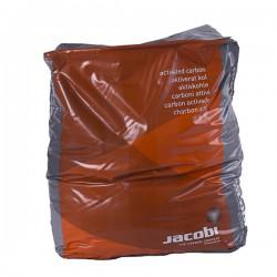 Aktivt kol Megasorb. 25 kg