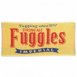 Barhandduk Fuggles