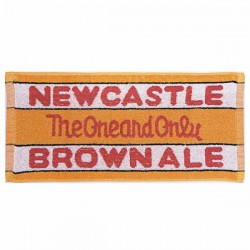 Barhandduk Newcastle Brown