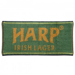 Barhandduk Harp Irish Lager