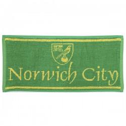 Barhandduk Norwich City