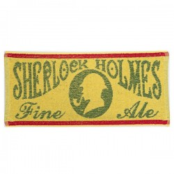 Barhandduk Sherlock Holmes