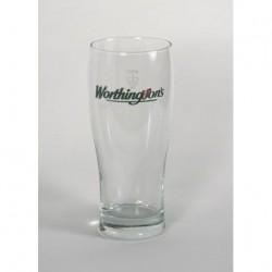 Ölglas Worthintons