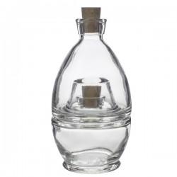 Stapelbar Flaska 2 x100 ml