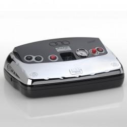 Vakuumförpackare S250 Premium CR Black
