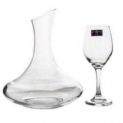 Wine Gift Set - 5 delar