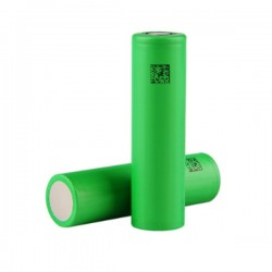 VCT4 2600mah High-drain Battery 15C 30A