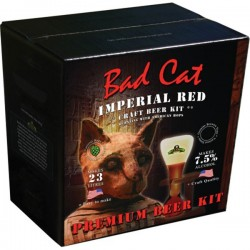 BB Bad Cat Imperial Red 23L