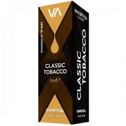 Innovation SHORTFILL Classic Tobacco 70/30 0mg 20ml