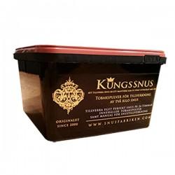 Kungssnus Snussats Standard 2 kg Grov
