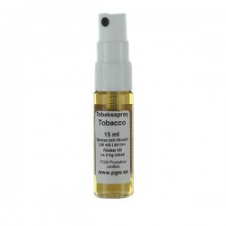 Tobaksspray Tobacco 15 ml