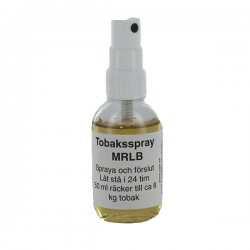 Tobaksspray MRLB 50 ml