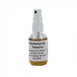 Tobaksspray Tobacco 50 ml