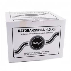 Cuthof Råtobaksspill 1 kg