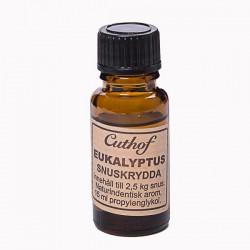 Cuthof Snuskrydda Eukalyptus