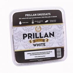 Prillan Portion White