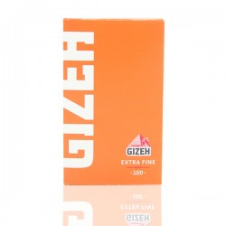 Gizeh Extra Fine Papper 100-p