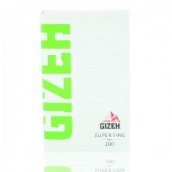 Gizeh Super Fine 100-p