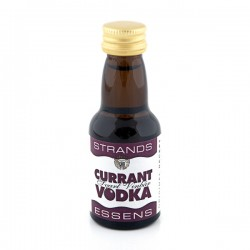 Strands Vodka Currant