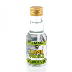 Strands Limevodka