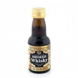 Strands Smoked Whisky Alc