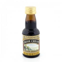 Strands Irish Cream