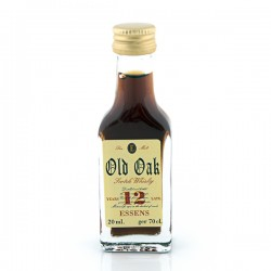 Old Oak Whisky 12 år