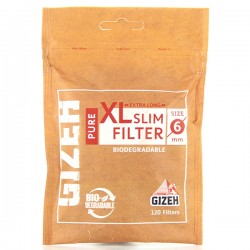 Gizeh PURE Slim Filter XL