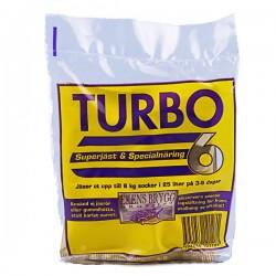 Ekens Turbo 6. grosspack 50 st