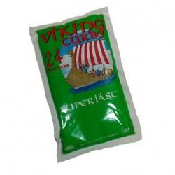 Vikingturbo 24 timmars. 50-pack