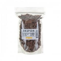 Ekspån, Extrarostade 100 gr