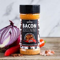 Deliciou Spicy BBQ Bacon 80 gr