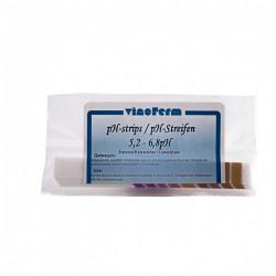 pH-remsor 5,2 - 6,8 20pack