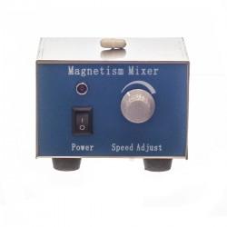 Magnetomrörare för e-kolv