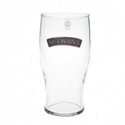 Ölglas McEwans Pint
