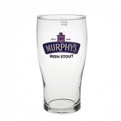 Ölglas Murphys Stout
