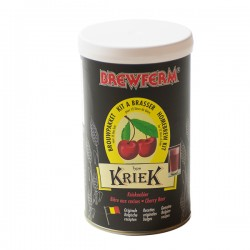 Brewferm Kriek