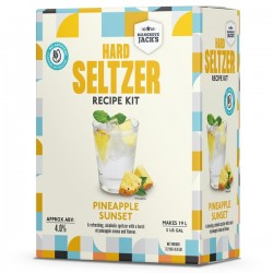 Mangrove Jacks Hard Seltzer Pineapple
