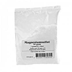 Magnesiumsulfat 50 gram