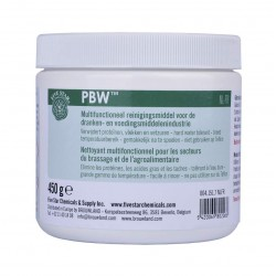 PBW Five Star 450 g
