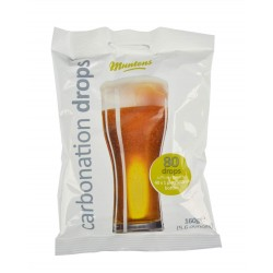 Carbonation Drops Muntons