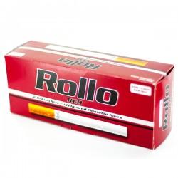 Filterhylsor Rollo Red